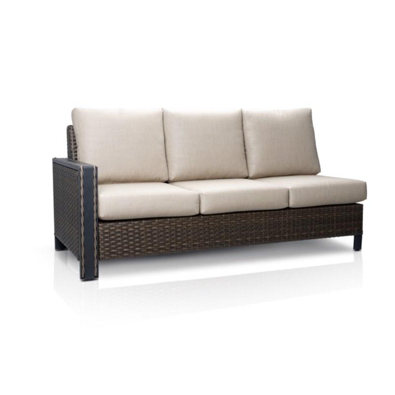 Paris LHF Sofa