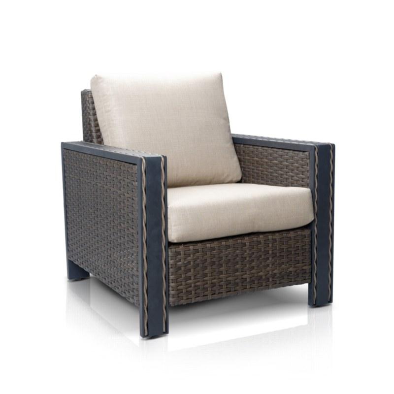 Paris Club Chair