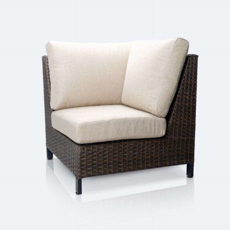Paris Corner Chair