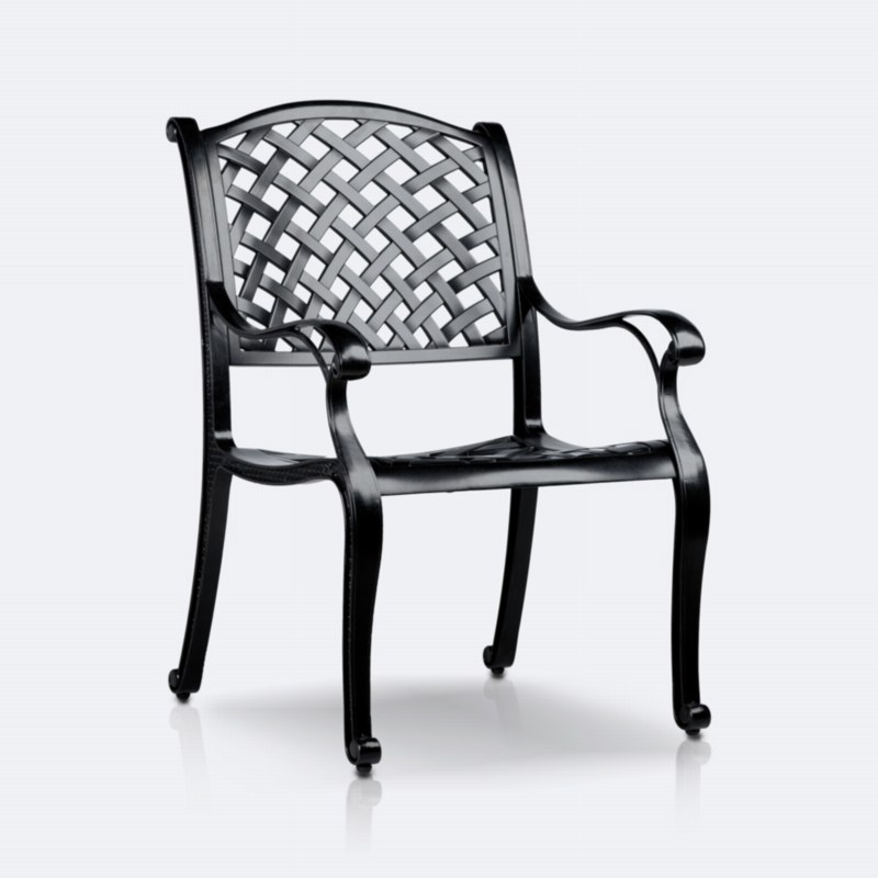 Reel Weave Armchair
