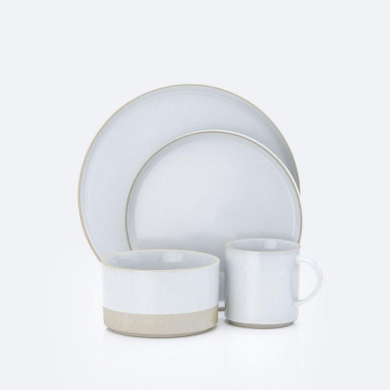 Terra 16-Piece Dinnerware Set