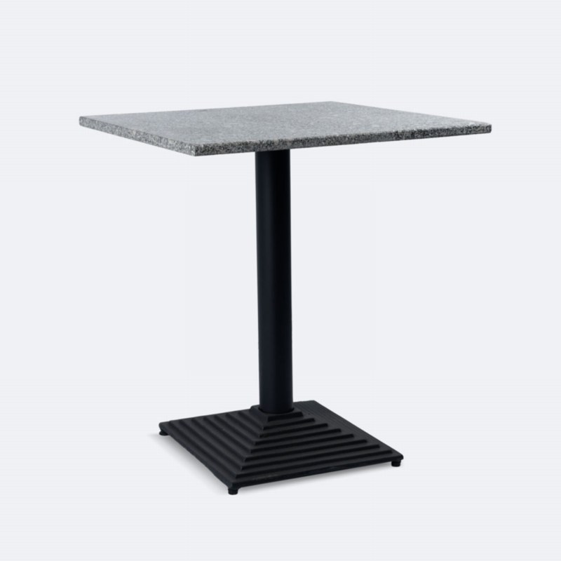 Granite Bistro Table