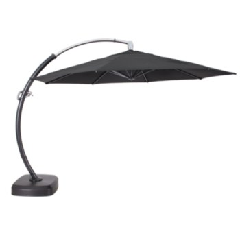 13' Round Side Arm Umbrella