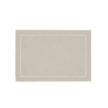 Linen Look Placemat