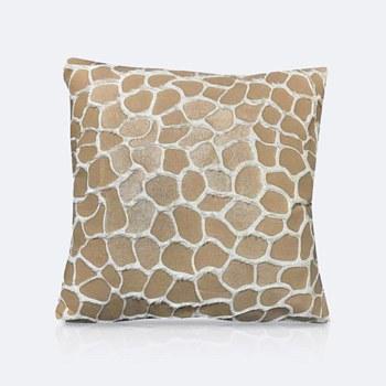 Throw Pillow - Wild Design
