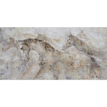 Oil Paintings - Horse