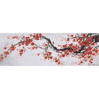 Oil Painting - Cherry Blossom