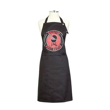 BBQ Apron - Grill Master