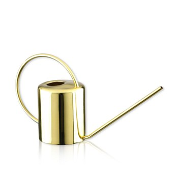Eden Watering Can - Gold