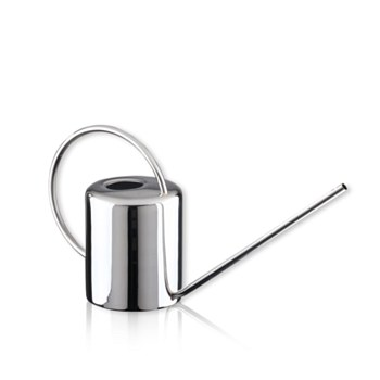 Eden Watering Can - Silver