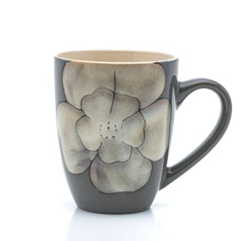 Bloom Belly Mug