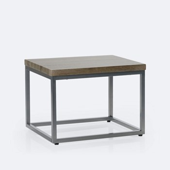 Aden End Table