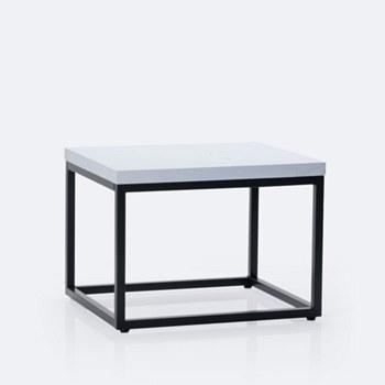 Aden End Table