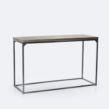Aden Sofa Table