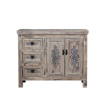 Artisan Accent Cabinet