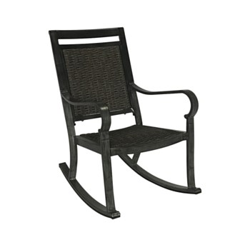 Aura Rocking Chair