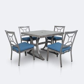 Azure Dining Set