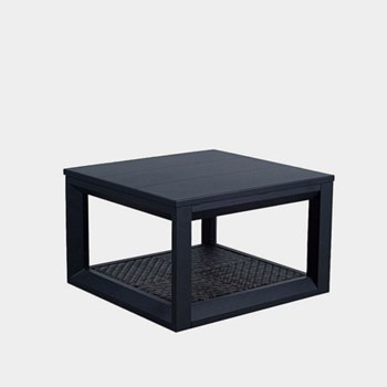 Banff End Table