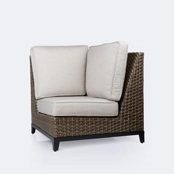 Bayfield Corner Chair