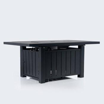 Belvedere Firepit Table