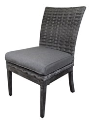 Belvedere Dining Chair with Cushion