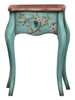 Bloom Accent Table