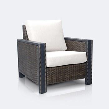 Bordeau Club Chair