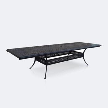 Breeze Extendable Table - Lg