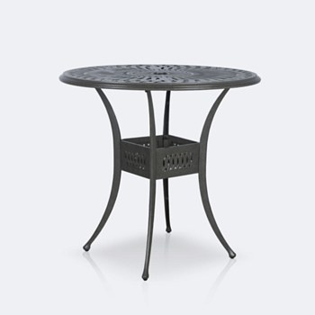 "Breeze 42"" Rd. Bar Table"