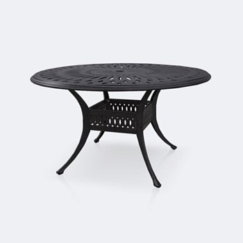 "Breeze 60"" Round Table"