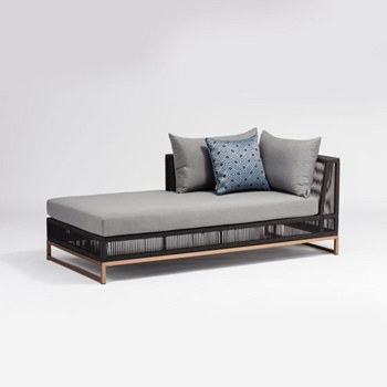 Champagne Chaise