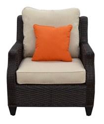 Chateau Club Chair