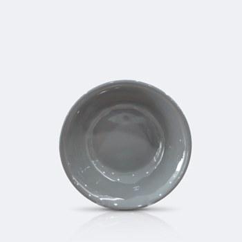 """Ciel 7.5"""" Bowl - Grey"""