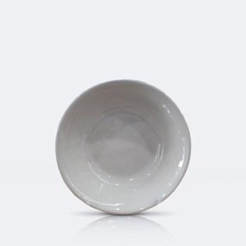 "Ciel 7.5"" Bowl - Ivory"