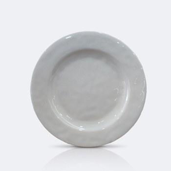 "Ciel 11"" Dinner Plate - Ivory"