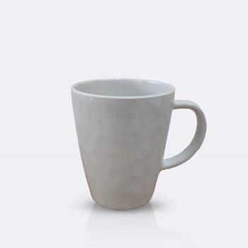 """Ciel 3.5"""" Mug - Ivory"""