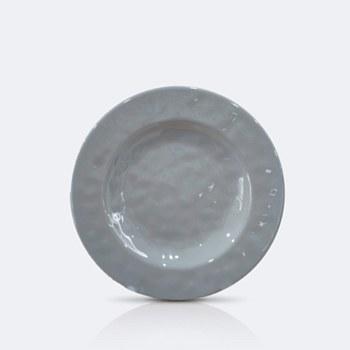 "Ciel 8.5"" Salad Plate - Grey"