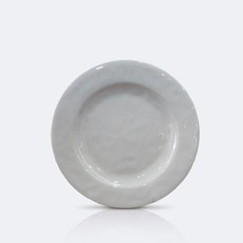 "Ciel 8.5"" Salad Plate - Ivory"