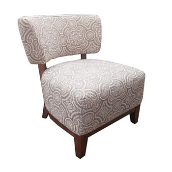 Curve Accent Chair
