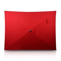7'x9' Rect. Easy Tilt Umbrella