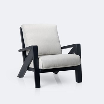 Eros Club Chair