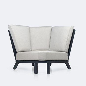Eros Corner Chair