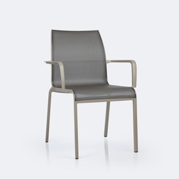 Holiday Sling Armchair