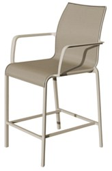 Holiday Sling Barchair