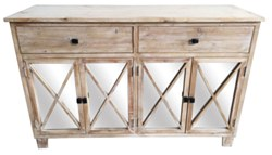Irwin Wooden Cabinet