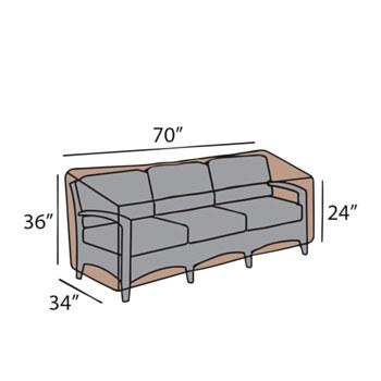 Sofa Cover- Medium