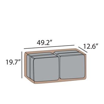 Cushion Carry Bag- Small
