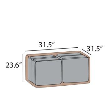Cushion Carry Bag-Med