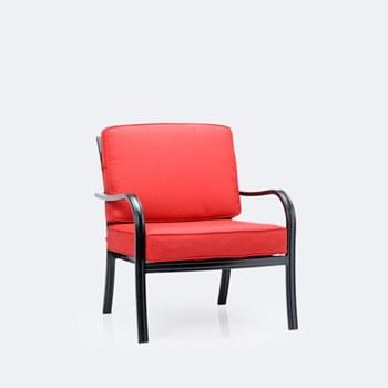 June Club Chair