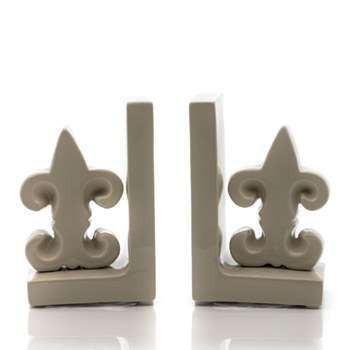 Ceramic Bookend - Set/2